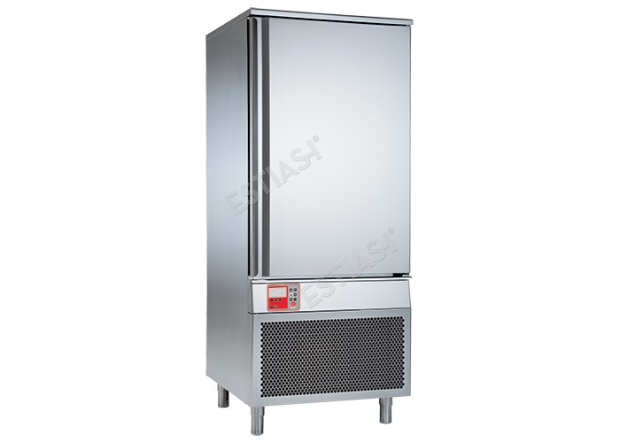Blast Chiller – Shock Freezer 16 θέσεων Baron