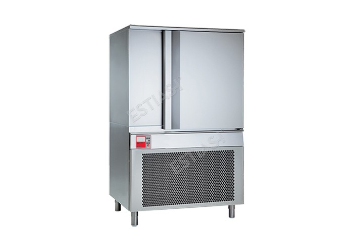 Blast Chiller – Shock Freezer 24 θέσεων Baron