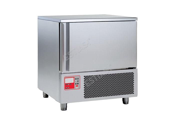 Blast Chiller – Shock Freezer 5 θέσεων σειρά S Baron