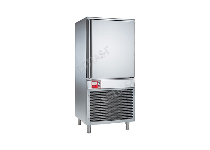 Blast Chiller – Shock Freezer 12 θέσεων Baron