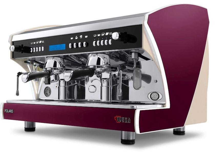 Επαγγελματικές μηχανές εσπρέσσο - εσπρεσσομηχανές για καφετέρια 8a5d01c4040